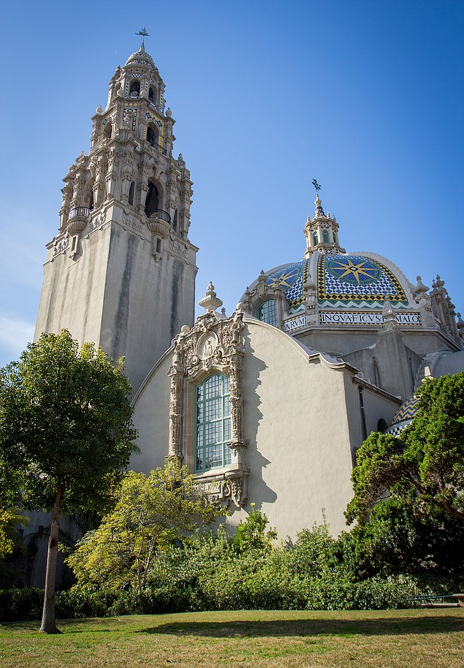 Balboa Park venues that closed as a result of COVID-19 are preparing to reopen now that San Diego has entered the red tier.