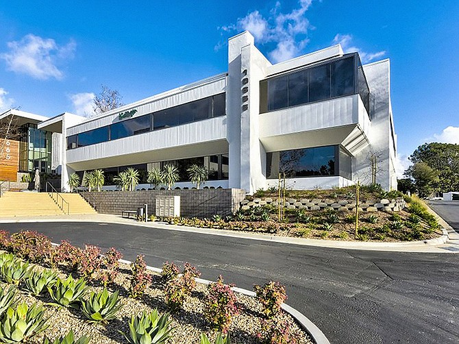 Photo courtesy of DTx Pharma. In May 2020, the biotech expanded its footprint into a new 14,000 square foot lab and office space in Sorrento Valley.