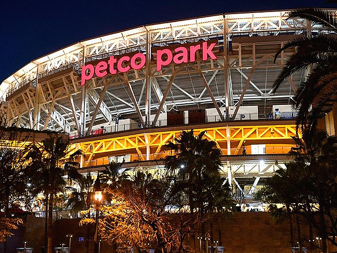 Photo Courtesy of the San Diego Padres. Petco Park will keep its name through 2027, as per a new agreement.