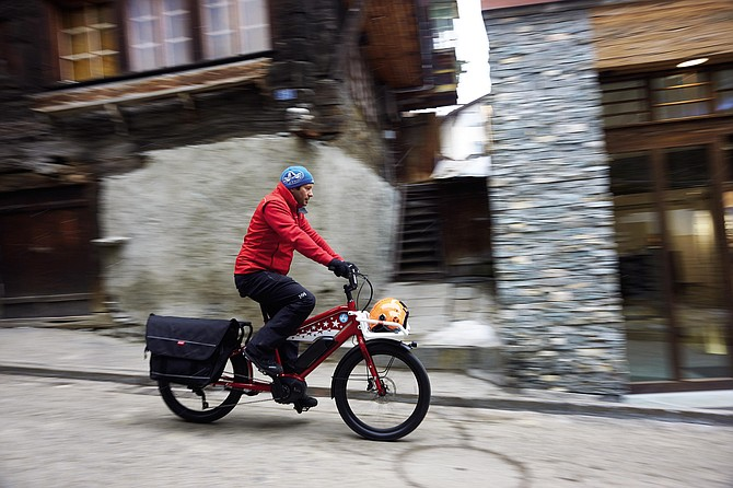 Benno Bikes has distribution partners in more than 15 countries worldwide for its electric bikes.