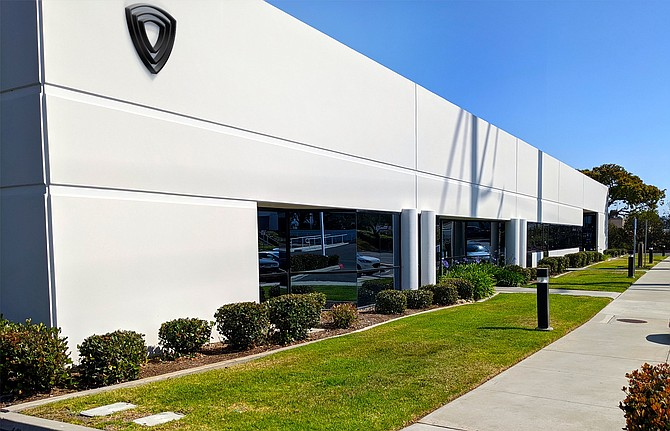 Citadel Defense is growing their San Diego presence and moving to a new Headquarters scheduled to be completed in August. The expansion will support the exponential growth achieved through contracts received from the U.S. Military and Federal Agencies.
