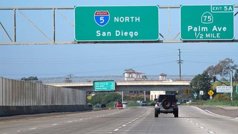 Interstate 5